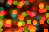 pic of christmas lights  - christmas lights - JPG