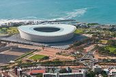 Green Point Stadium Cape Town