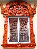 Wat Sra Pra San Suk nordeste da Tailândia