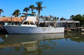 Old Crab Boat