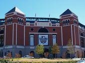 Ball Park at Arlington
