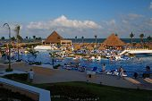 A Luxury Cancun Beach Resort #2