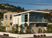 Modernes Haus 3