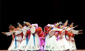 Korean Ethnic Dance