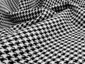 Houndstooth Swirl