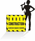 under construction - coming soon