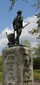 minuteman monument