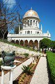 Bahai Temple Gardens,haifa,israel