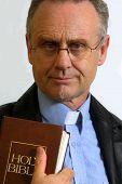 Bible Pastor
