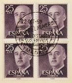 Franco Stamps