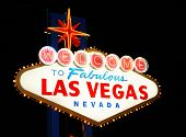 Las Vegas Neon Sign 2
