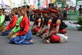 indonesia dancers