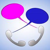 Phones Dialogue