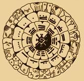 Vektor-Maya-symbol