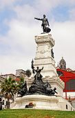 Henry The Navigator Monument, Porto, Portugal
