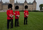 Canadian Guards