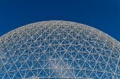 Cúpula da Biosfera de Montreal
