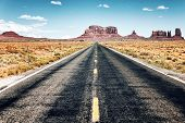 Long Road