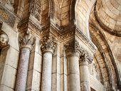Interior Architecture Of Basilique Du Sacr� C