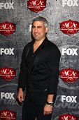 LOS ANGELES - DEC 10:  Taylor Hicks arrives to the American Country Awards 2012 at Mandalay Bay Resort and Casino on December 10, 2012 in Las Vegas, NV