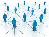 Social And Business Network