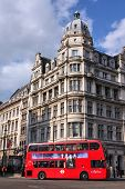 London Public Transportation