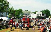 Double Decker Festival