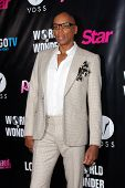 LOS ANGELES - FEB 17:  RuPaul, aka Andre Charles at the