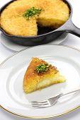 kanafeh, arabic sweet