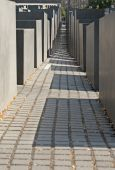 Holocaust Monument, Berlin