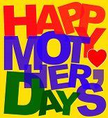 Happymother.eps