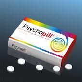 Psycho Pill