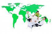 Global Green Business