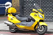 Aa Scooter