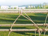 Rope Knob