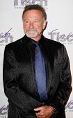 NEW YORK-DEC 6: Comedian Robin Williams attends the Face of Tisch Gala at Frederick P. Rose Hall, Ja