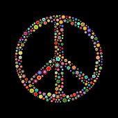 Peace-Zeichen