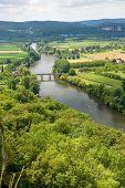Dordogne Near Domme