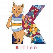 K-kitten