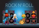 Robots Band