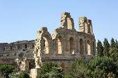 El Jem Coliseum