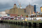 Halifax, Nova Scotia Waterfront