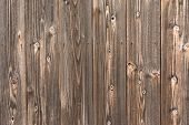 Wooden wall texture in straight out background