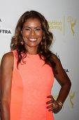 LOS ANGELES - AUG 12:  Lisa Vidal at the Dynamic & Diverse:  A 66th Emmy Awards Celebration of Diver