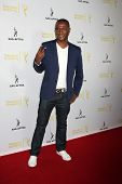 LOS ANGELES - AUG 12:  Tommy Davidson at the Dynamic & Diverse:  A 66th Emmy Awards Celebration of D