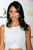 LOS ANGELES - AUG 12:  Bianca Santos at the Dynamic & Diverse:  A 66th Emmy Awards Celebration of Diversity Event at Television Academy on August 12, 2014 in North Hollywood, CA