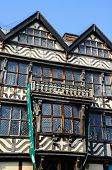 The Ancient High House, Stafford.