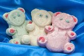 Biolagical Home Made Baby Soap