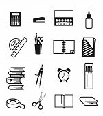 stationery supplies