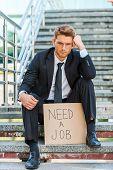 Need A Job.
